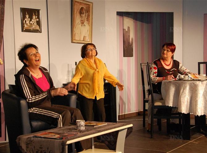 Photo DNA Cercle de Théâtre Alsacien de Mulhouse