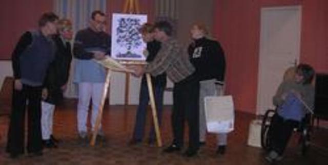 Photo DNA Théâtre Alsacien de Marlenheim